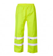 Supertouch Hi Vis Trousers