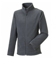 Russell Full Zip Outdoor Fleece