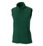 Russell Women's Outdoor Fleece Gilet