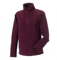 Russell 1/4 Zip Outdoor Fleece