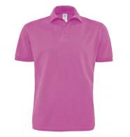 B&C Heavymill Polo Shirt