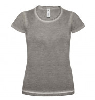 B&C DNM Plug In Women T-Shirt