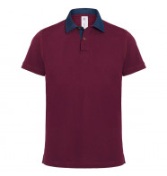 B&C DNM Forward Men Polo Shirt