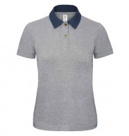 B&C DNM Forward Women Polo Shirt