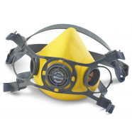 B-Brand Twin Filter Mask Small