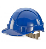 B-Brand Vented Safety Helmet Premium