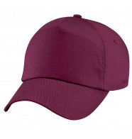 Beechfield Junior Original 5 Panel Cap
