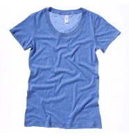 Bella+Canvas Tri-Blend Crew Neck T-Shirt