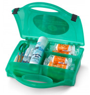 B-Click 10 Person First Aid Kit