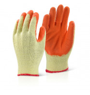 Click 2000 Economy Grip Gloves