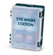 B-Click Wall Mountable Eyewash Station