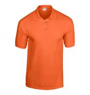 Gildan Dry Blend Jersey Knit Polo Shirt