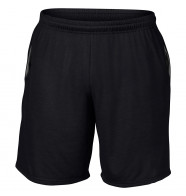 "Gildan Performance Adult 9"" Short With Pocket"