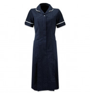Alexandra Women's Spot Dress