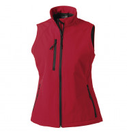 Russell Women's Softshell Gilet