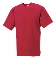 Russell Super Heavyweight Ringspun T-Shirt