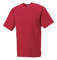 Russell Super Heavyweight Ringspun T-Shirt
