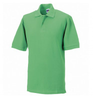 Russell Classic 100% Cotton Polo Shirt