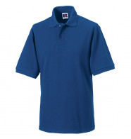 Russell Kids Hardwearing Polo Shirt