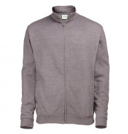 AWD Fresher Full Zip Sweatshirt
