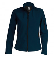 Kariban Women's Contemporary Softshell