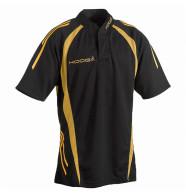 Kids Kooga Teamwear Print/Panel Shirt