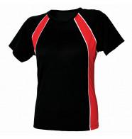 Finden Hales Women's Jersey Team T-Shirt