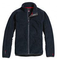 Musto Zip Through Fleece