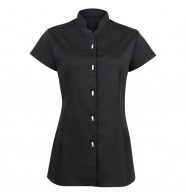 Alexandra Button Front Tunic