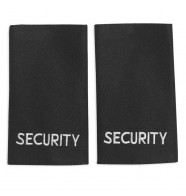 Alexandra Slider Epaulettes Security