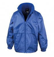 Result Core Junior DWL (Dri-Warm & Lite) Jacket