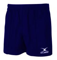 Kids Gilbert Kiwi Pro Rugby Short