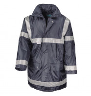 Result Work-Guard Management Jacket