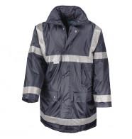 Result Work-Guard Management Jacket