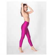 American Apparel Nylon Tricot Legging