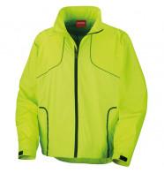 Spiro Crosslite Trail and Track Jacket