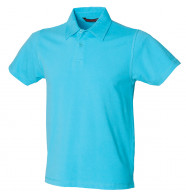 Skinnifit Short Sleeve Stretch Polo Shirt