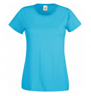 Fruit of the Loom Valueweight Lady-Fit T-Shirt