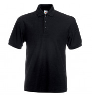 Fruit of the Loom Heavyweight 65/35 Polo Shirt