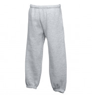 Fruit of the Loom Classic 80/20 Kids Jog Pants