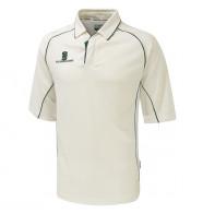Kids Surridge Premier Shirt 3/4 Sleeve