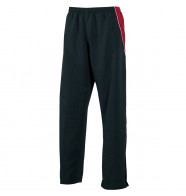 Tombo Open Hem Lined Training Bottoms