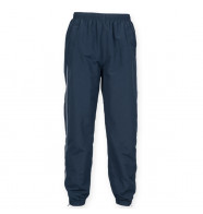 Tombo Kids Start Line Track Bottoms