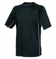 Tombo Kids Teamwear Performance Wicking Sports T