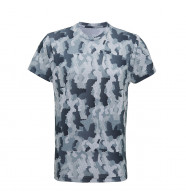 TriDri® Hexoflage™ performance t-shirt