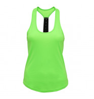 Women's TriDri® performance strap back vest