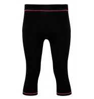 Women's TriDri® capri fitness leggings